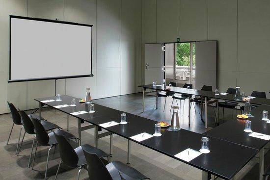 NH Collection Constanza: Kursaal Meeting Room