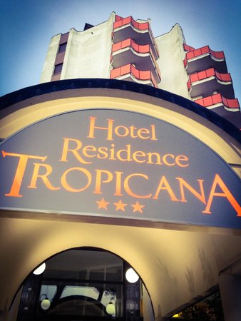 Tropicana Residence Hotel