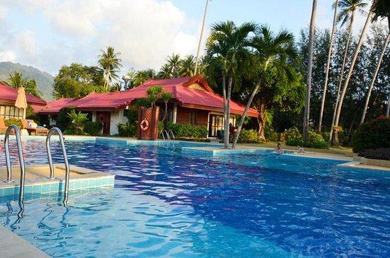 Viva Vacation Resort: Piscine Viva Vacation