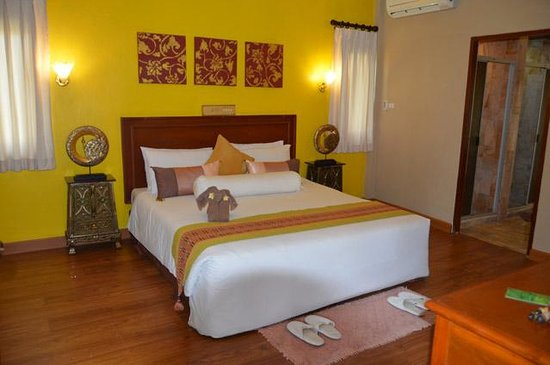 Viva Vacation Resort : Chambre