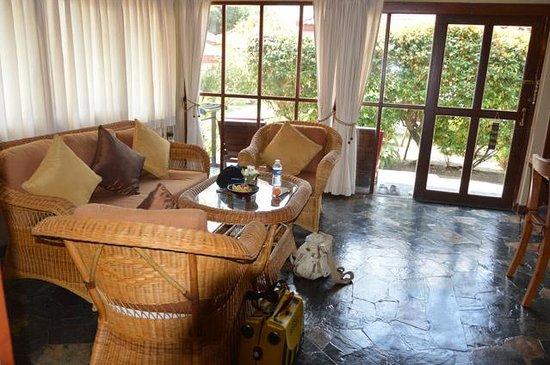 Viva Vacation Resort : Salon