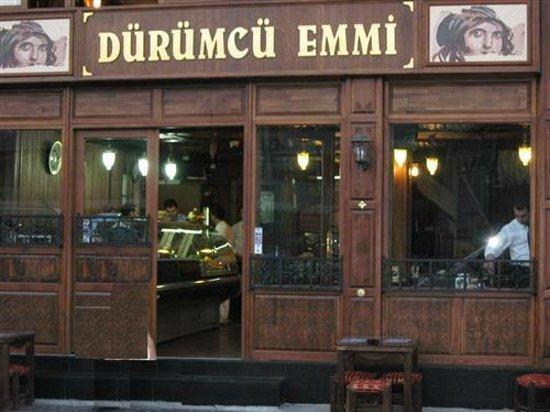 Photo of Durumcu Emmi in Istanbul, Is, TR