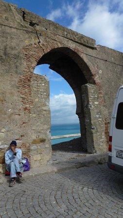Medina of Tangier: Callejuelas de Tánger