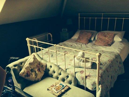 Ashley House: Bedroom 4