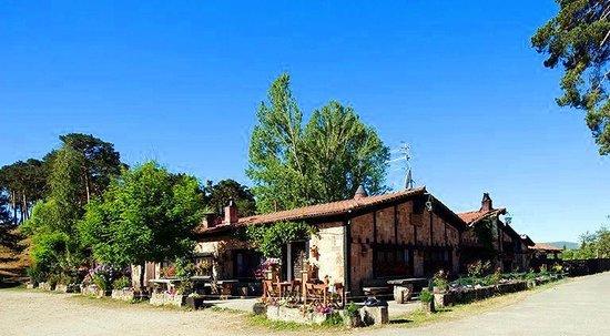 Restaurante Mesón  el Molino
