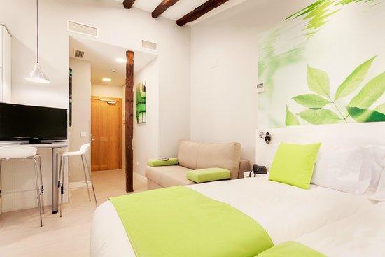 Apartamentos Blume Cruz: Apartamentos Standar