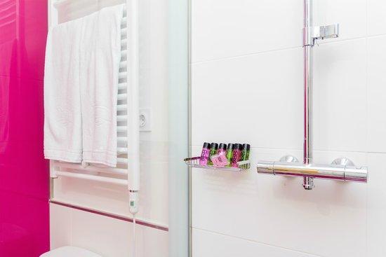 Apartamentos Blume Cruz: ¡Hasta nuestros amenities tienen COLOR!