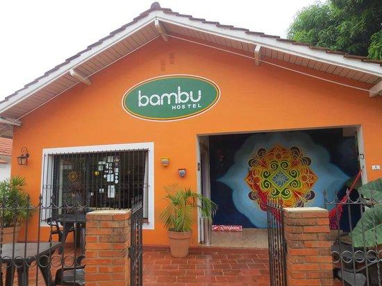 Hostel Bambu Puerto Iguazu: Bambu