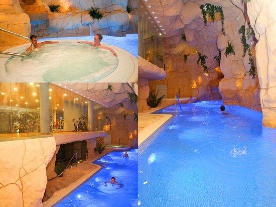 Hotel & Spa Beverly Park: Spa - Wellness