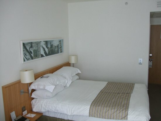 Doubletree by Hilton Hotel Leeds City Centre : Time for Bed