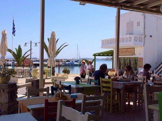 Stavros Restaurant: Stavros