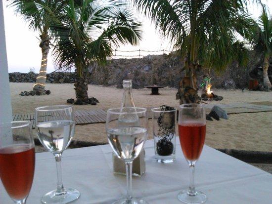 Hesperia Lanzarote: La Caleta