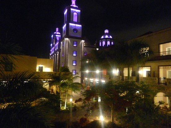 Lopesan Villa del Conde Resort & Corallium Thalasso : Hotel Lopesan Villa del Conde