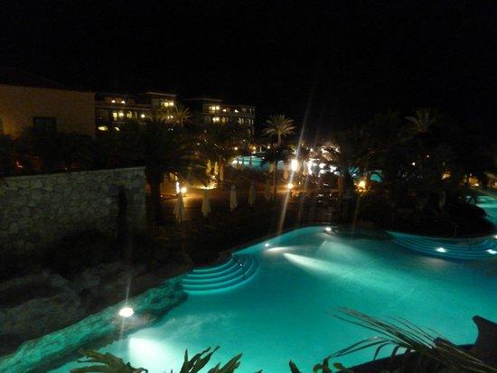 Lopesan Villa del Conde Resort & Corallium Thalasso: Hotel Lopesan Villa del Conde