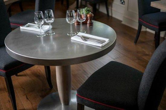 The Slaughters Country Inn: Restaurant