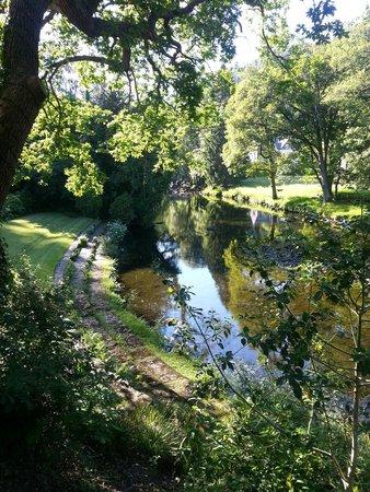 Maes-y-Garth: Betws-Y-Coed Village