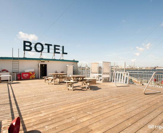 Photo of Hotel Amstel Botel at 3 Mt Ondinaweg, Amsterdam 1033 RG, Netherlands