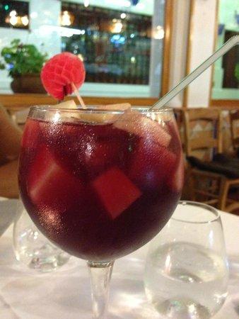 Taberna Luque: Sangria