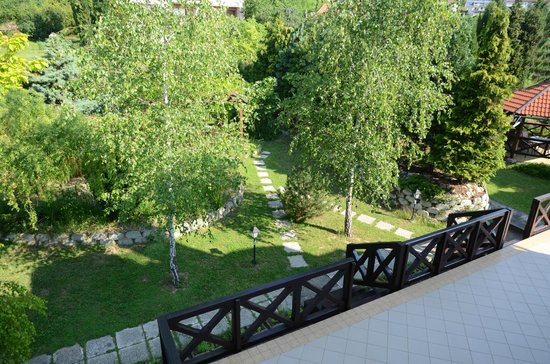 Hotel Pension Helios: Hotel territory - great for kids