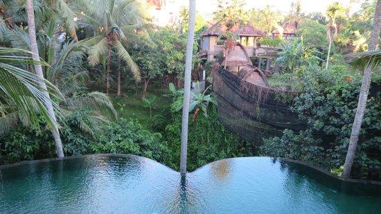 Komaneka at Rasa Sayang: Pool