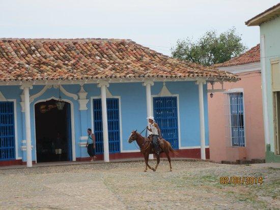 Casa MiCuba: Trinidad