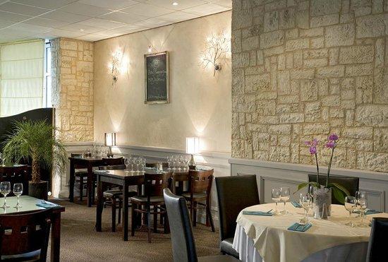 "Brasserie ""Le Parvis"""