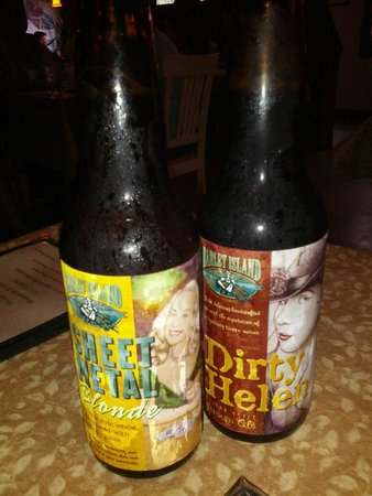 Courtney's Kitchen : local brews from Noblesville, Indiana