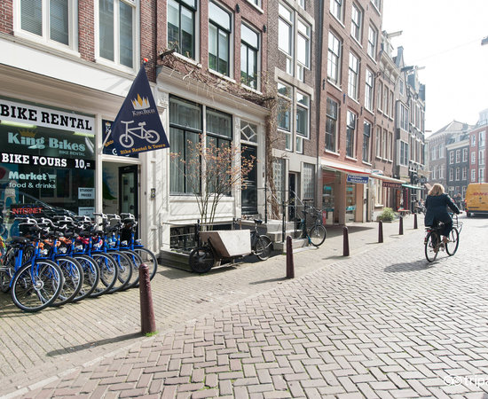 Photo of Hans Brinker Budget Hotel in Amsterdam, , NL