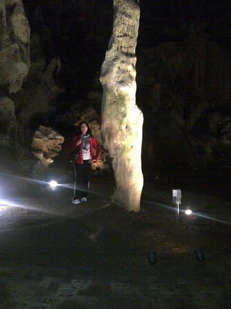 The Cango Caves: Cango Caves June 2014