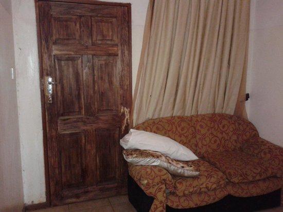 Kaazmein Lodge and Resort : room 2