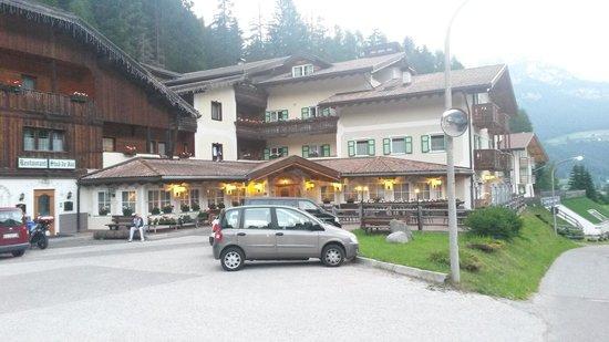 Hotel Valacia : Hotel