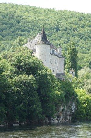 Chateau de la Treyne: le château 3