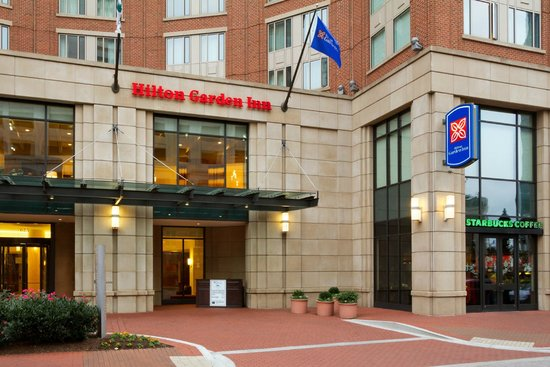 Hilton Garden Inn Baltimore Inner Harbor : Hilton Garden Inn Baltimore Inn Harbor
