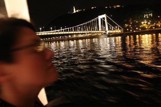 Danube Night Cruise