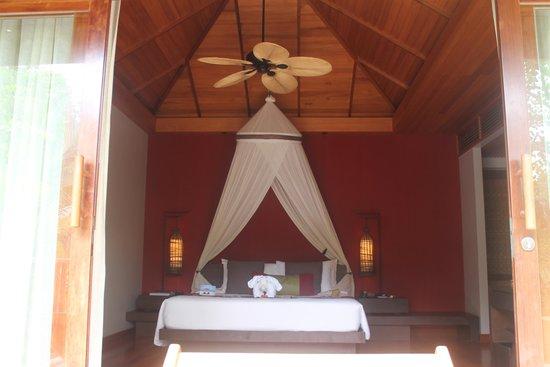 Anantara Rasananda Koh Phangan Villas : la ns stanza