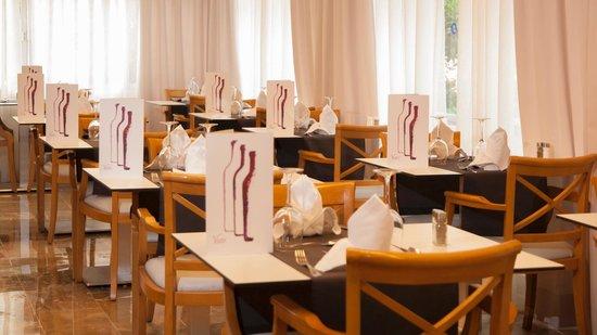 Eix Alcudia Hotel - Adults Only : Restaurante