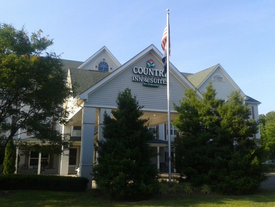 Country Inn & Suites by Radisson, Washington Dulles International Airport, VA : Front