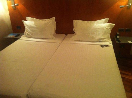 AC Hotel Gran Canaria : HABITACION