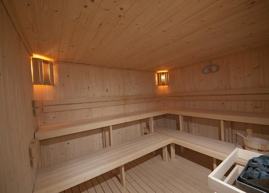 Eix Alcudia Hotel - Adults Only : Sauna