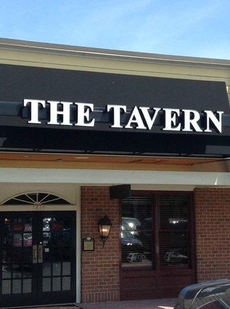 The Tavern at Great Falls