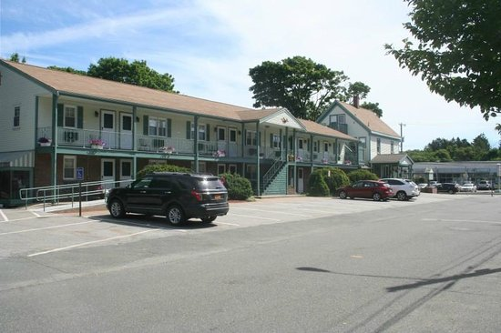 Beverly Garden Suites : Hotel