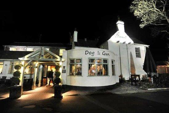 Dog & Gun, Tettenhall
