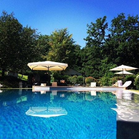 Relais San Bruno : piscina