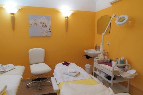 Schlossvilla Derenburg: Massage & Kosmetikstudio