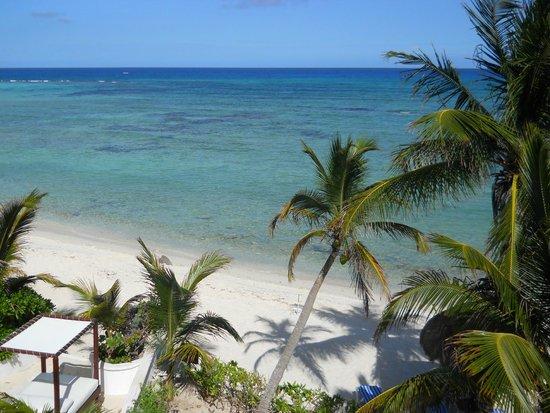La Bahia: View to the north half moon bay