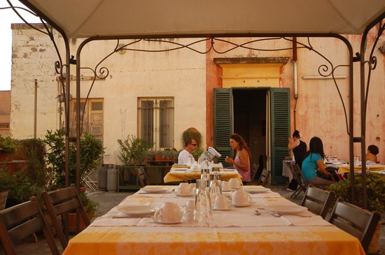 Palazzo Leuzzi B&B: Welcome :)