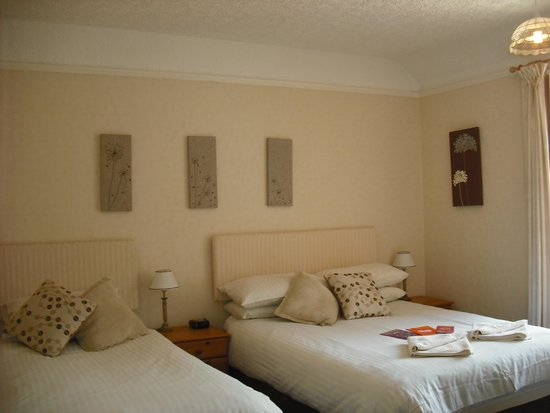 Woodstock Guest House : Room 3