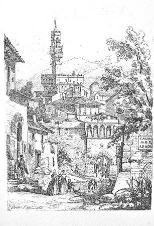 I Bastioni Di San Niccolo