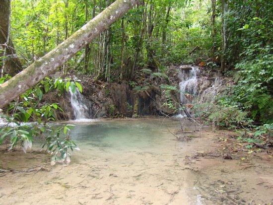 Dunn's River Falls and Park: origins of ocho rios falls 1