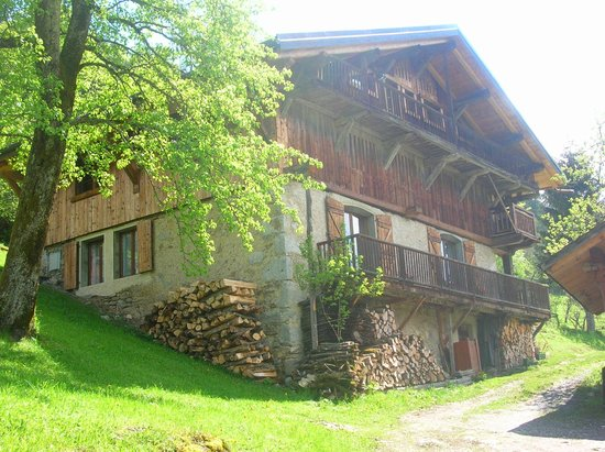 Chambres d'Hôtes du Mont